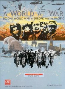 A World at War (Third Printing)